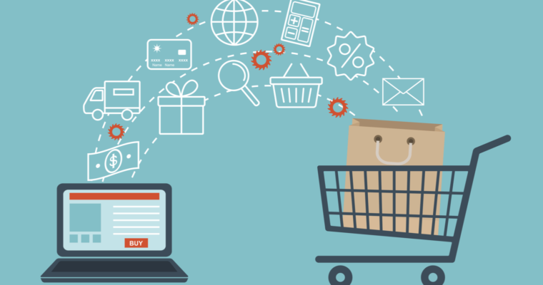 Top 5 E-commerce Platforms For SMBs