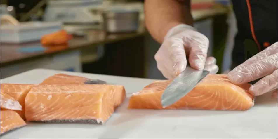 5 Tips For Keeping Your Fillet Knife Sharp