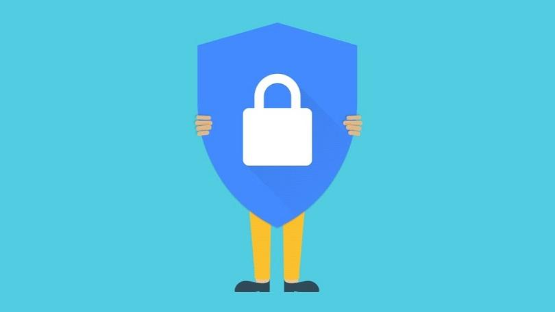 Better Security And Privacy From Google