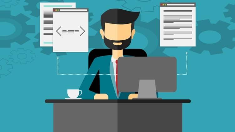 IT Contractor Business Header Image