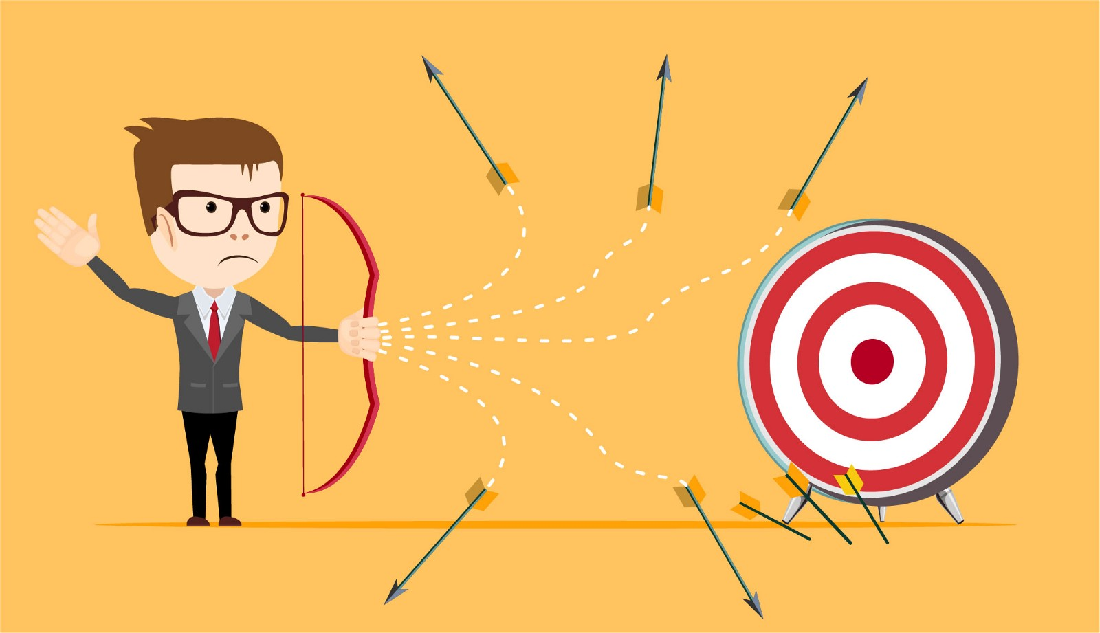 5 Marketing Mistakes That Bury Your Leads