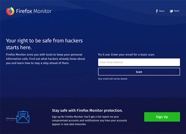 Mozilla Firefox PC Safe Article Image 1