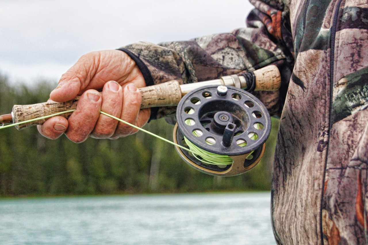 The Fishing Crash Course Every Newbie Needs