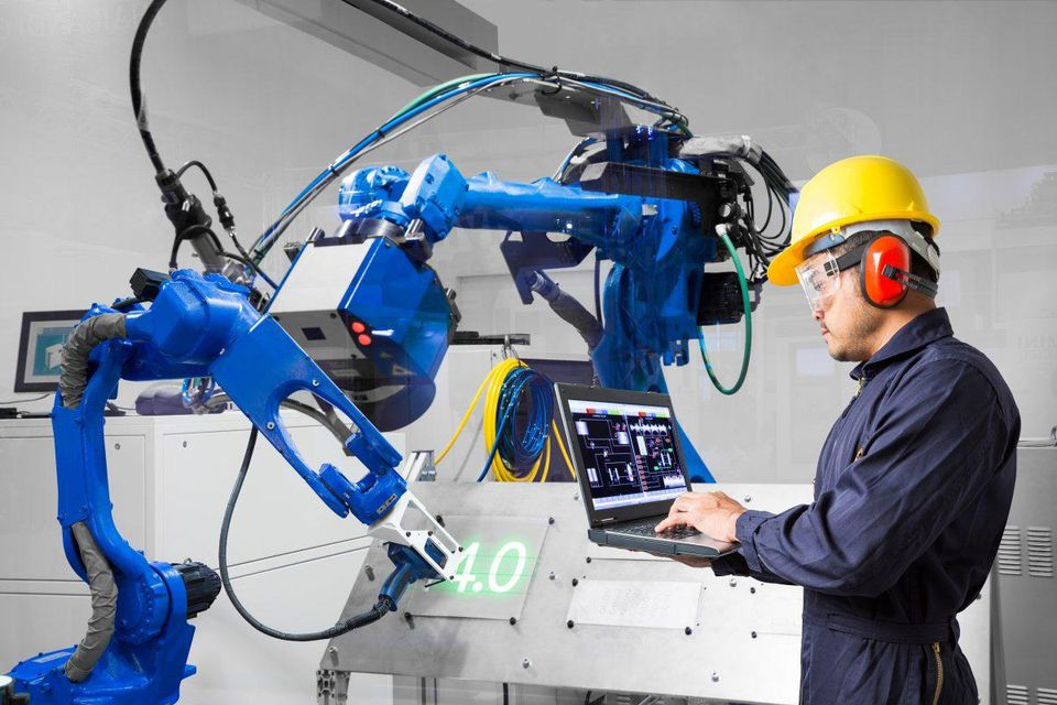 Pros Cons Robotic Automation Article Image