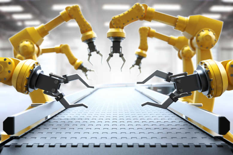 Pros Cons Robotic Automation Header Image