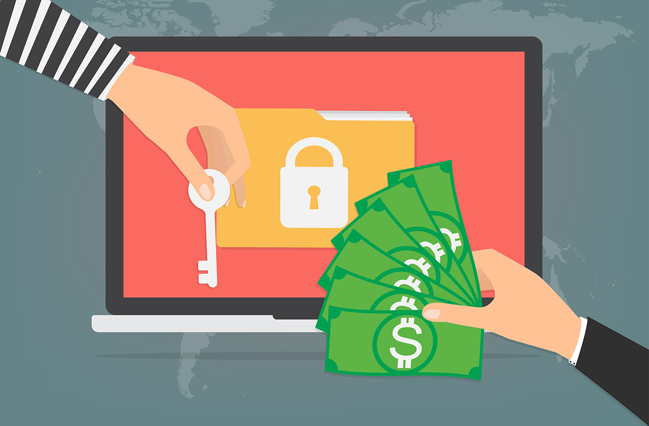 Ransomeware Avoid Paying Hackers Article Image