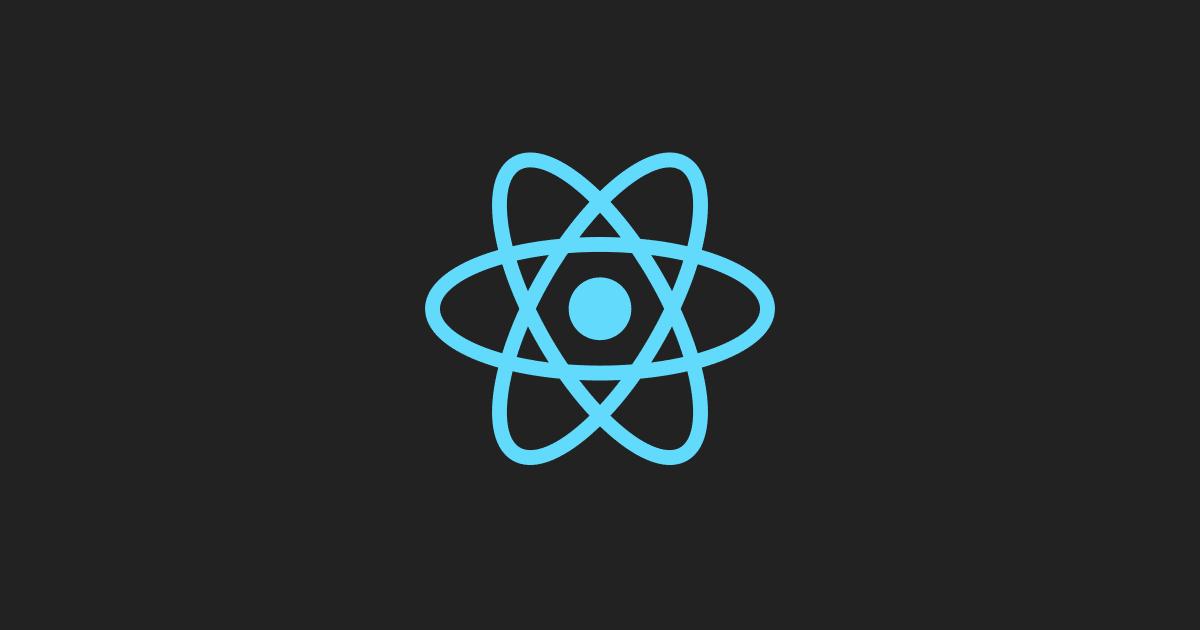 React JS Developers Header Image