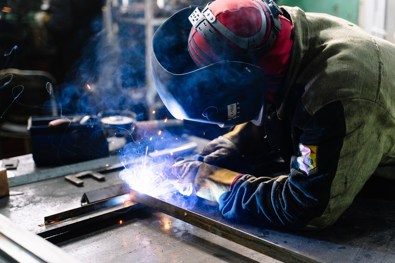 Safety Rules Welding Article Image