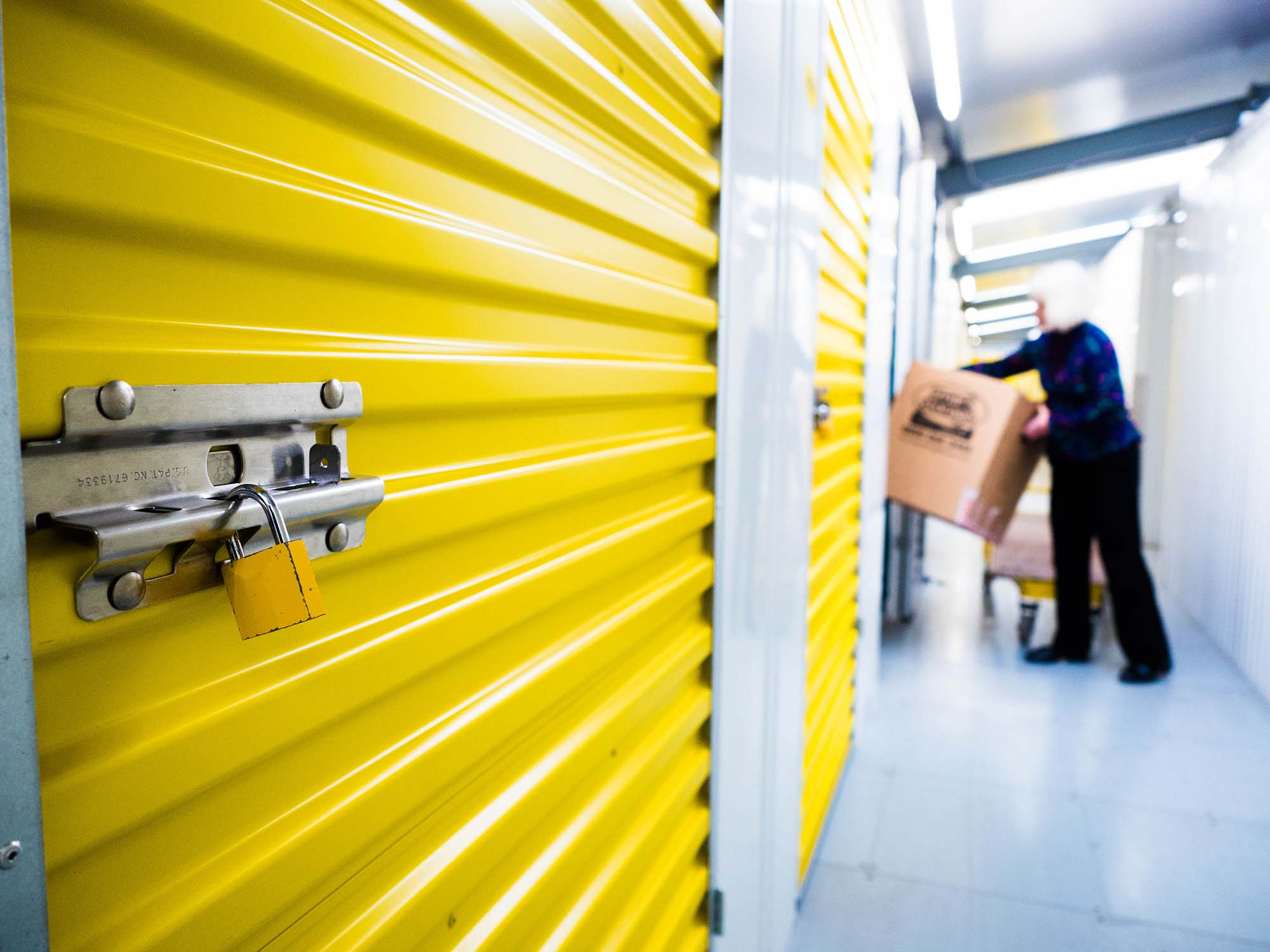 5 Reasons You Might Need Self-Storage (That You Might Not Have Thought About Before)