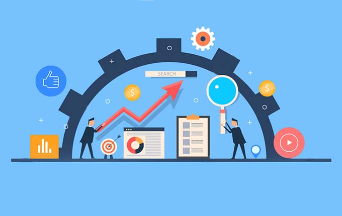 SEO Strategy 2019 Header Image