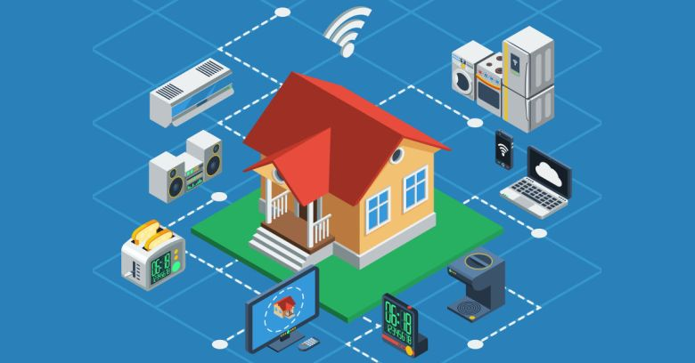 Smart Homes tech Individuals Article Image