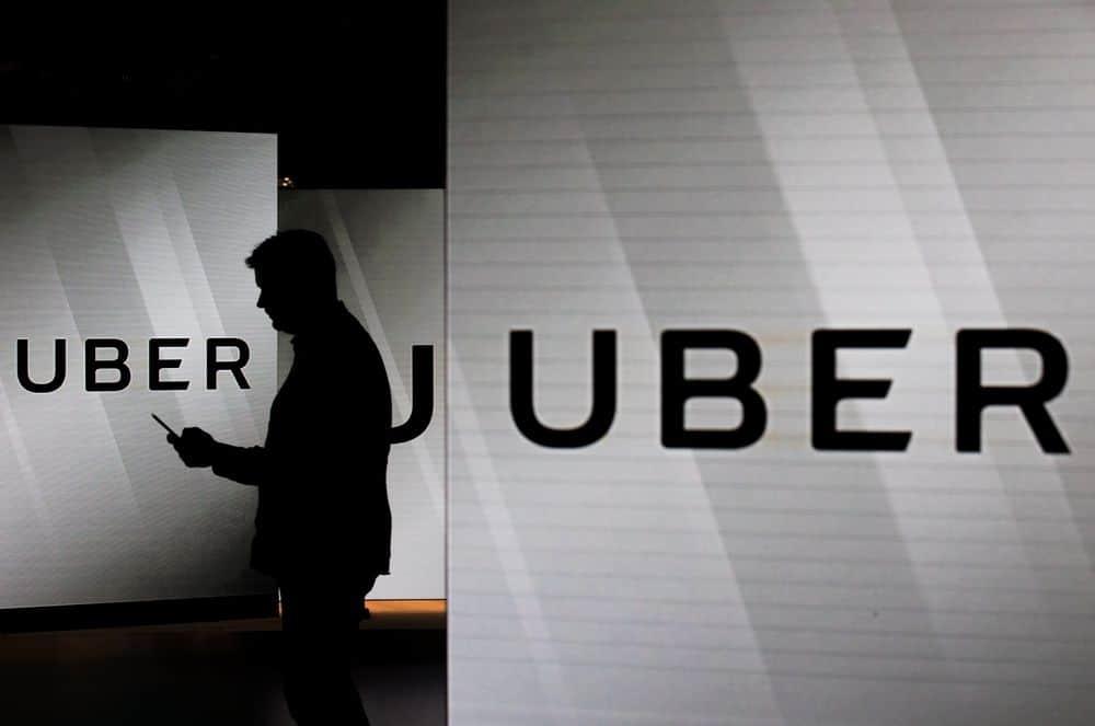 Uber Clone Script Business Header Image