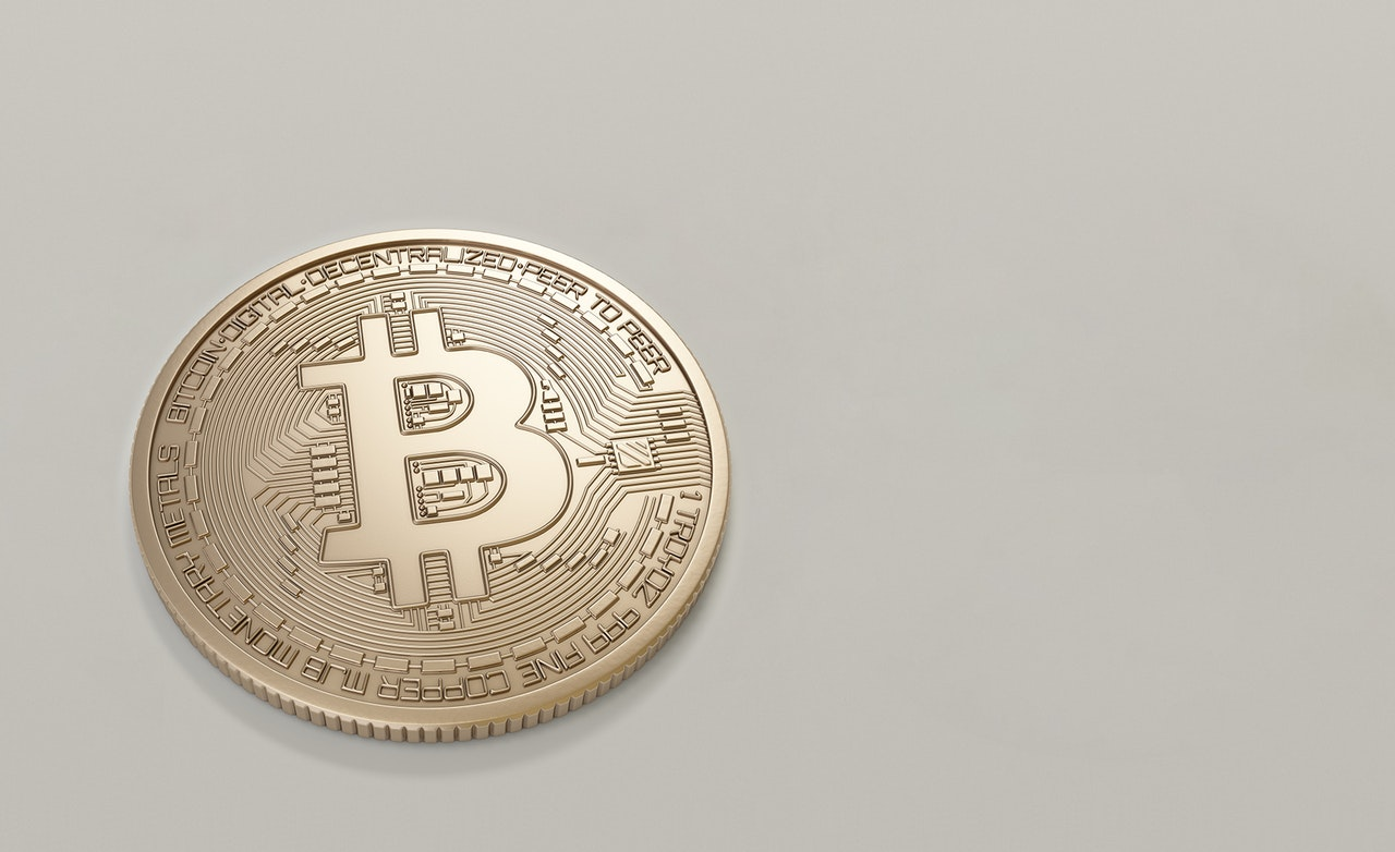 Website Bitcoin Affiliate Header Image