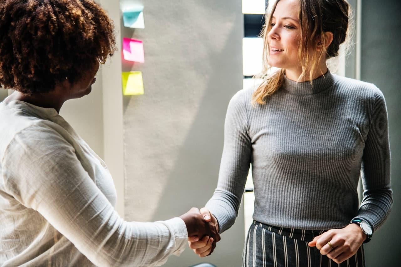 Women Helping Women In Business – Why It Matters