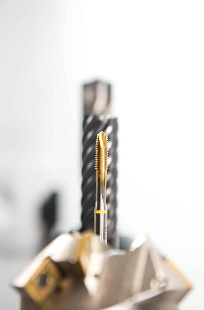 3D Printing CNC Article Image