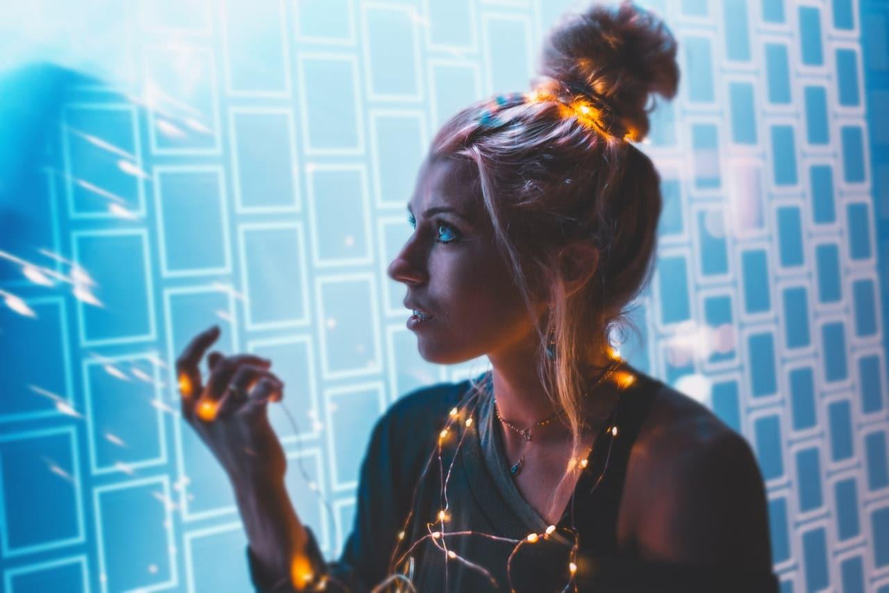 AI Girls Tech Header Image