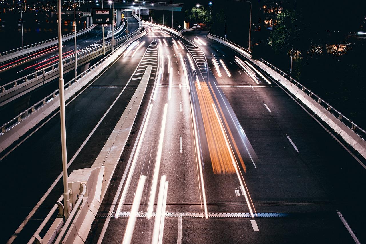 Avoiding Speeding Tickets Header Image