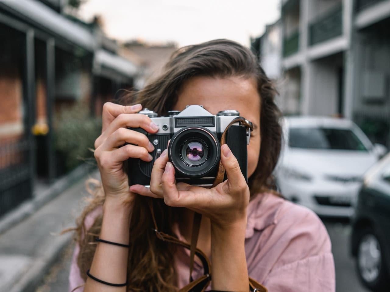 Camera Lenses Beginners Guide Article Image