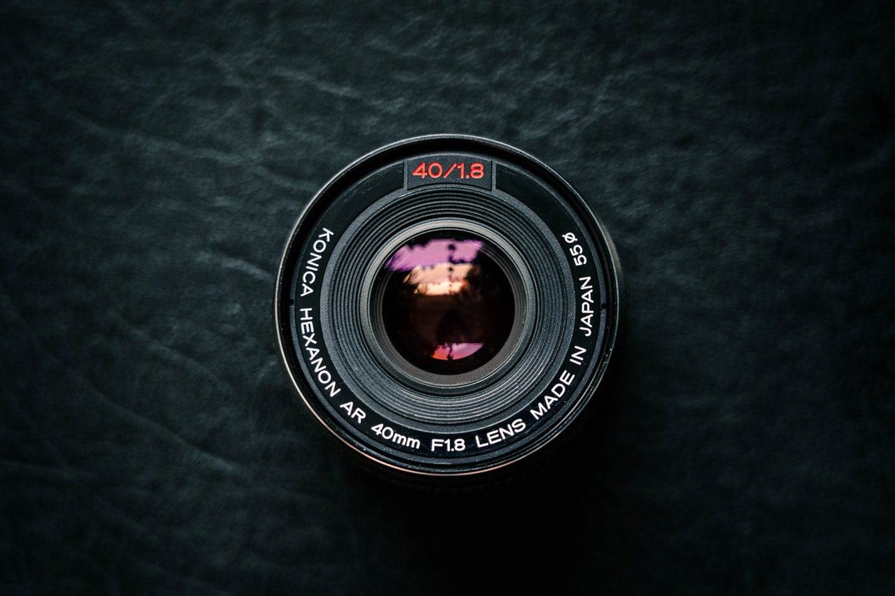 Camera Lenses – A Beginner's Guide