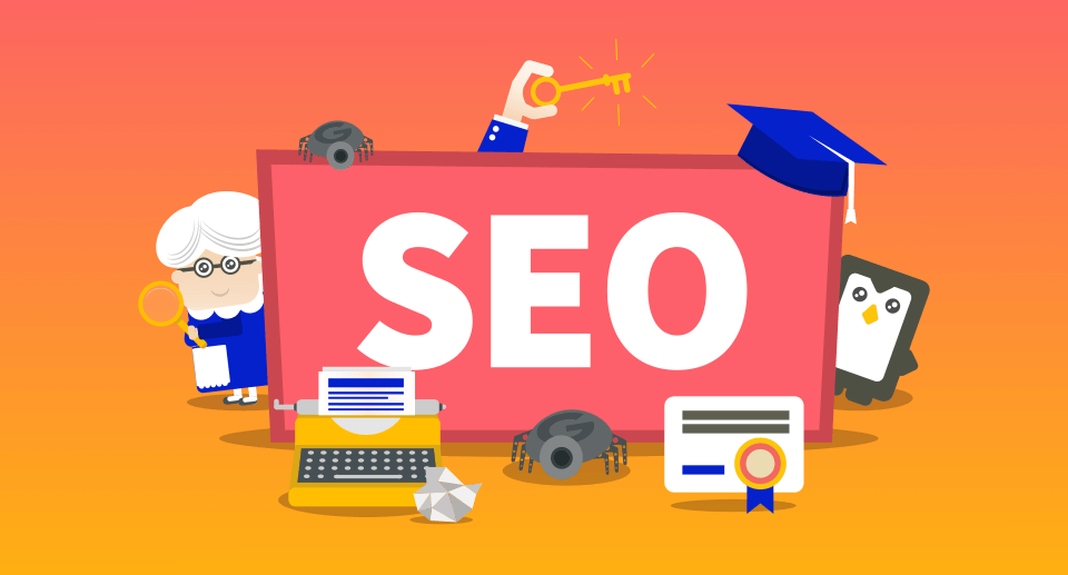 Common SEO Mistakes Header Image