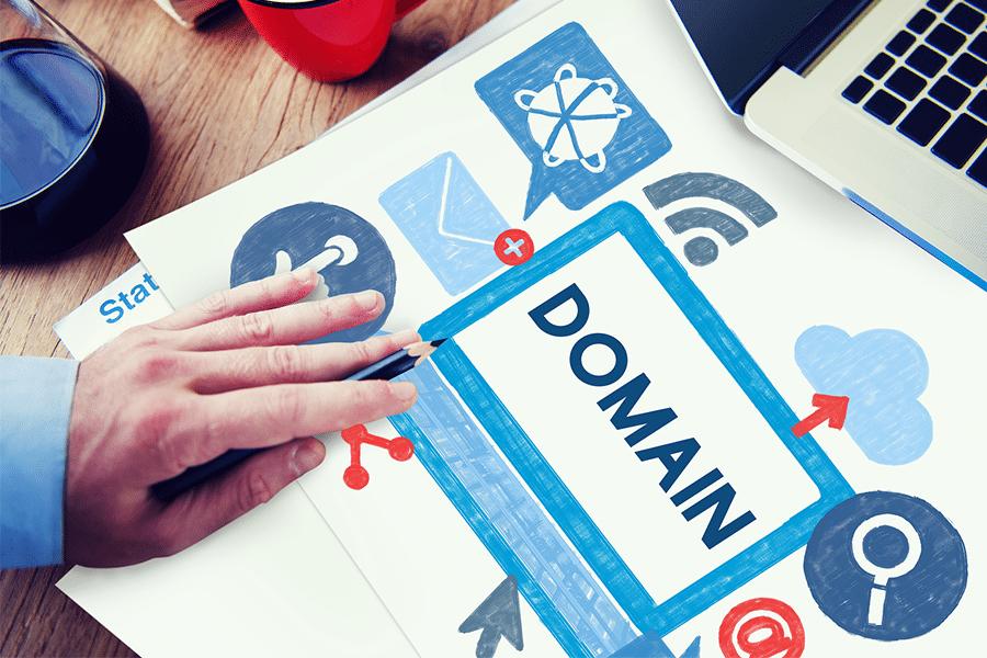 Domain Types Tips Header Image
