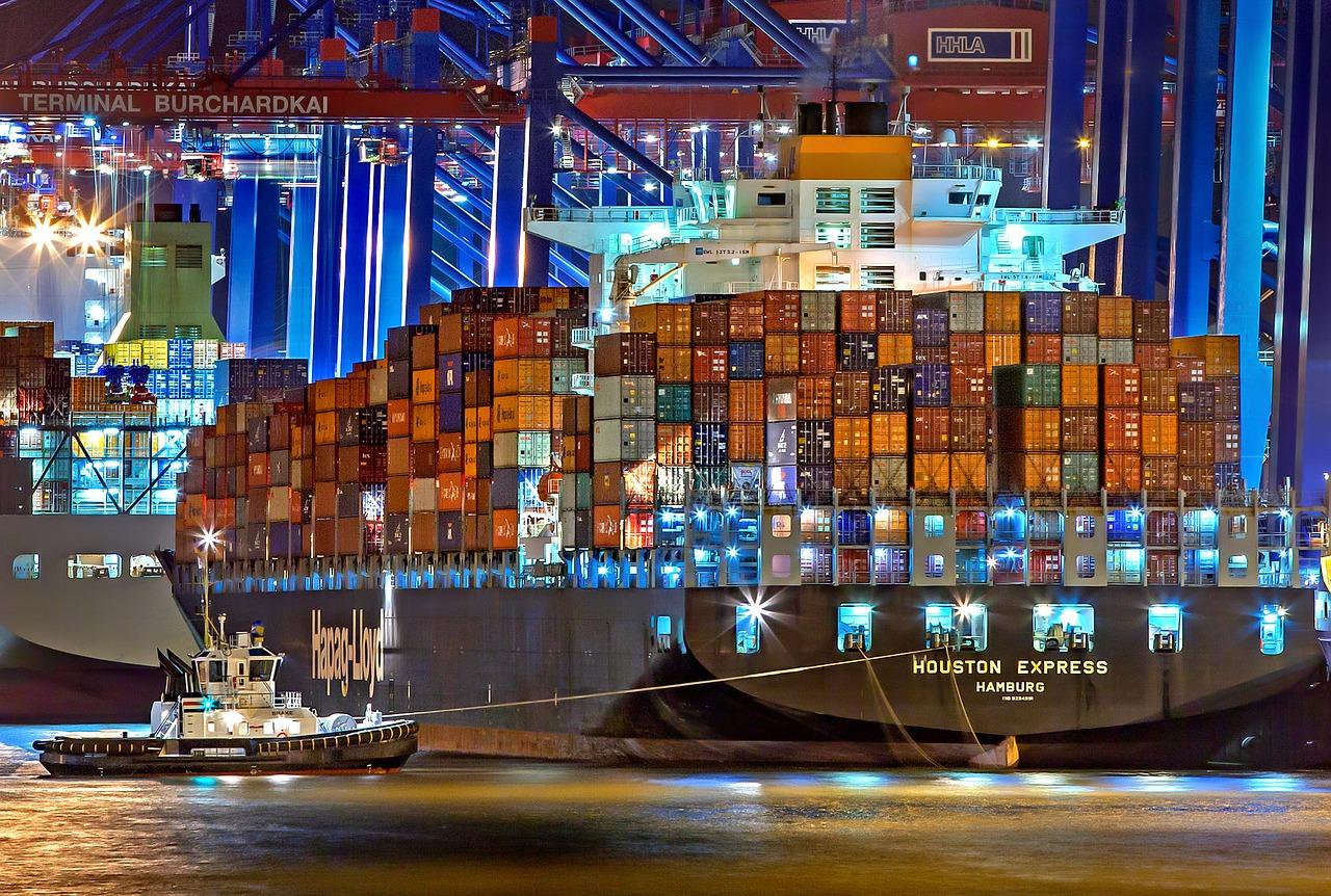 Edward Traylor Maritime Technology Header Image