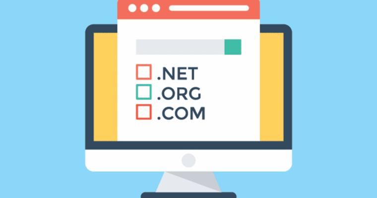 Free Domain Name Header Image
