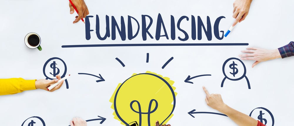 Fundraising Event Ideas Article Image