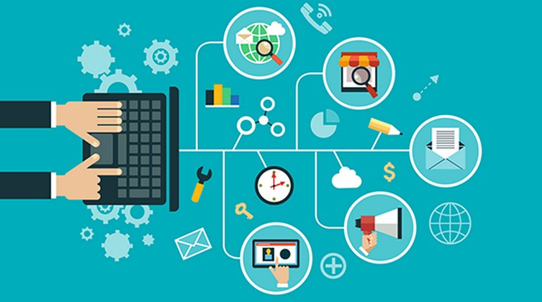 Internet Marketing Trends Forecast Article Image