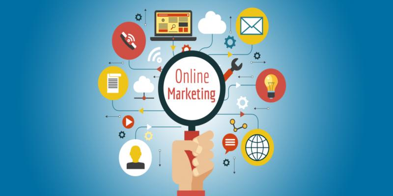 Internet Marketing Trends Forecast Header Image
