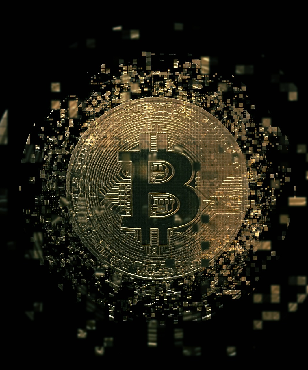 Market Update Bitcoin Dive Article Image