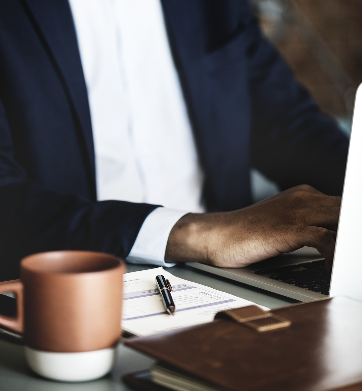 Modern Career Choice Article Image