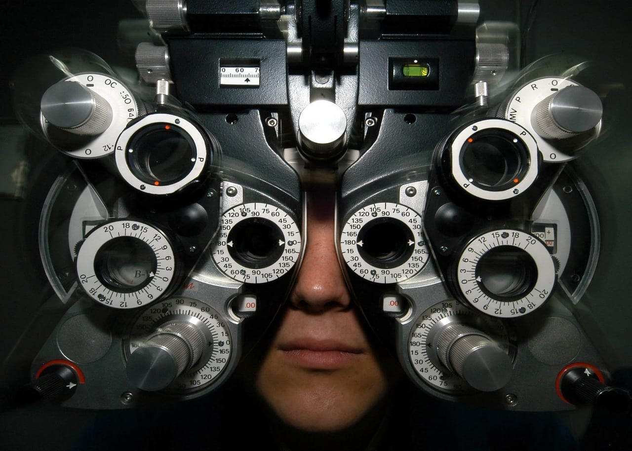 The Importance Of Having Up-To-Date Optometry Equipment