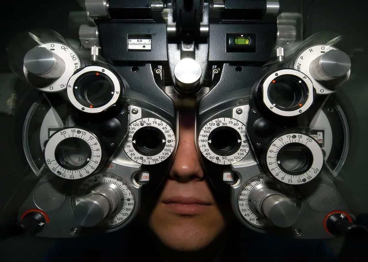 Optometry Equipment Tips Header Image