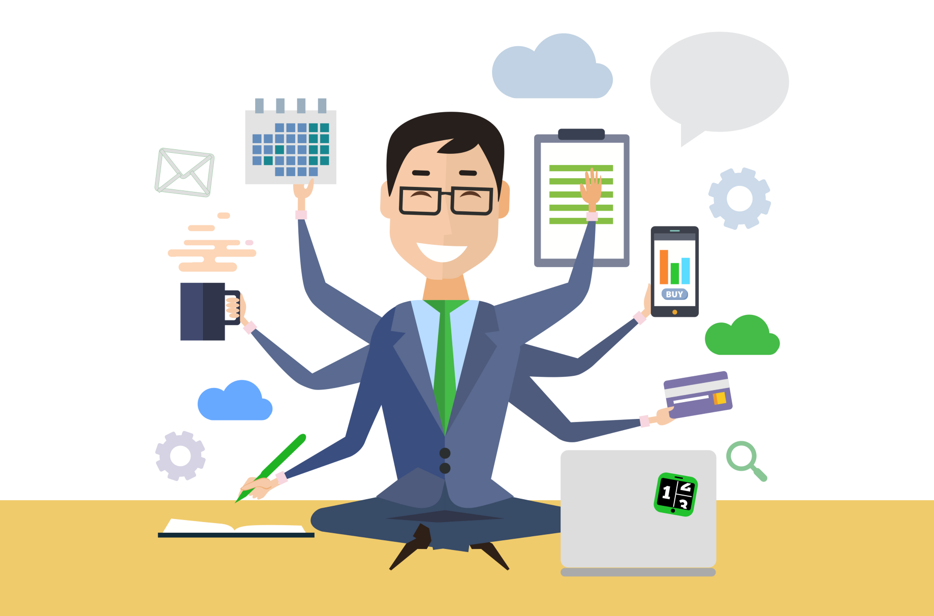 Product Manager Tips Article Image