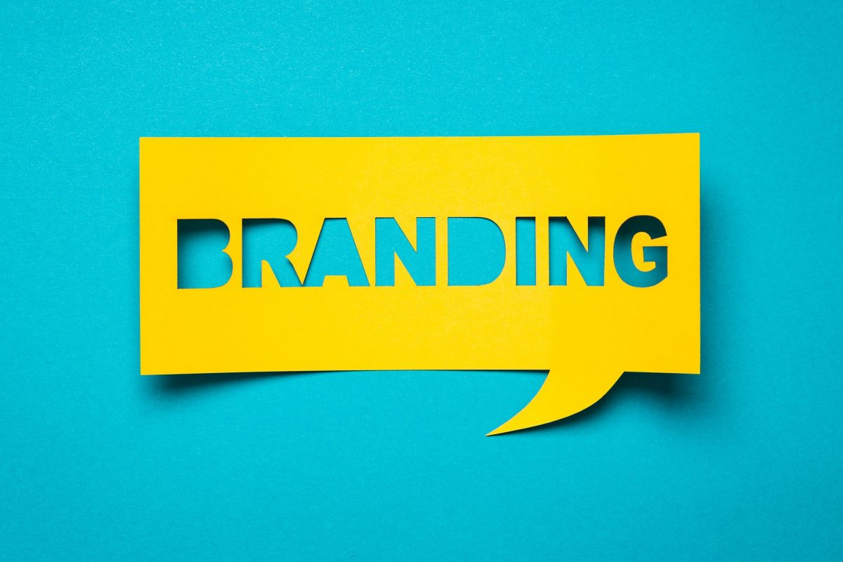 Small Business Branding Tips Header Image