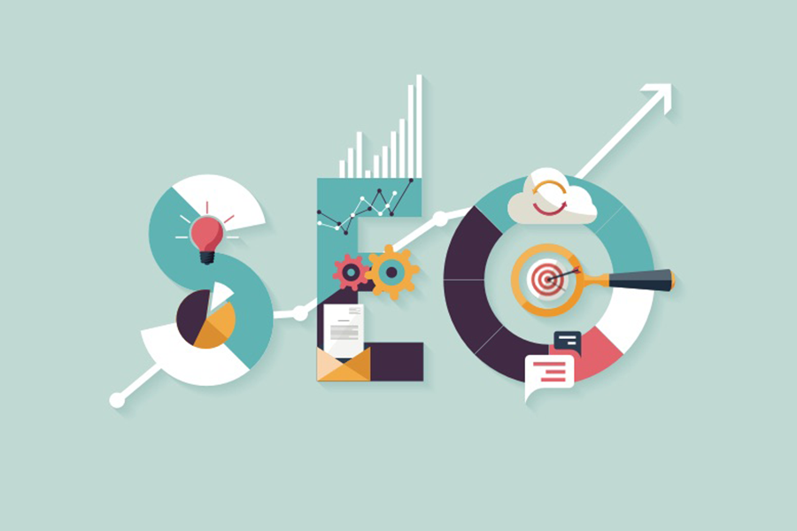 Small Business SEO Header Image