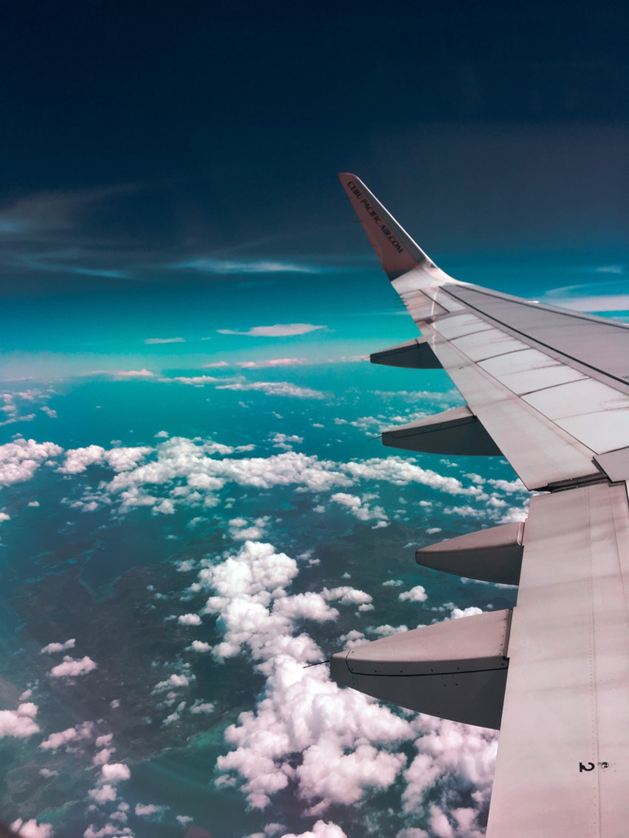 Tips Flying Abroad Article Image