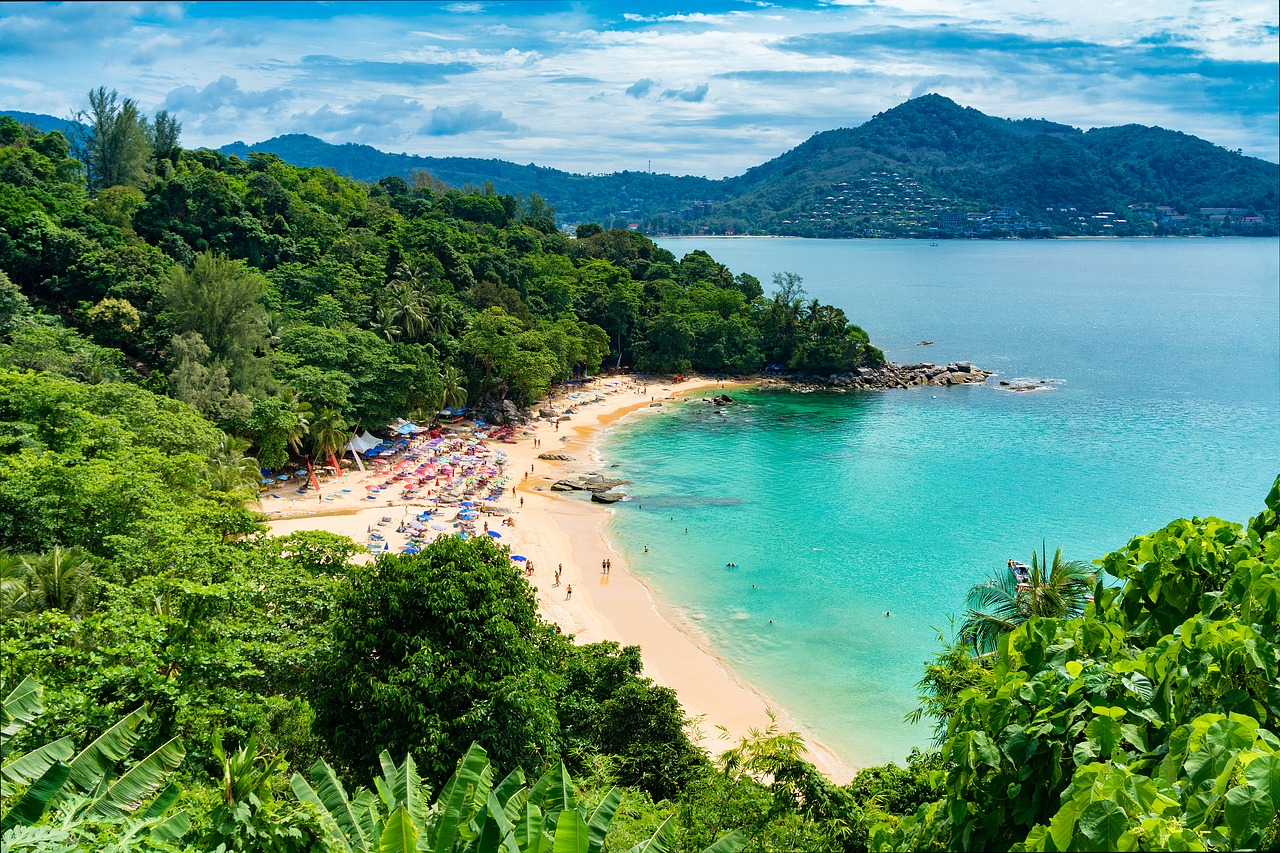 Top Ten Thai Destinations Article Image