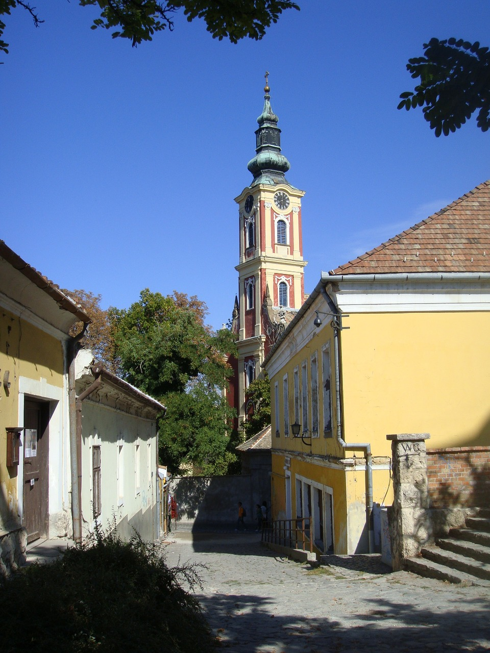 Visit Belgrade Tips Article Image