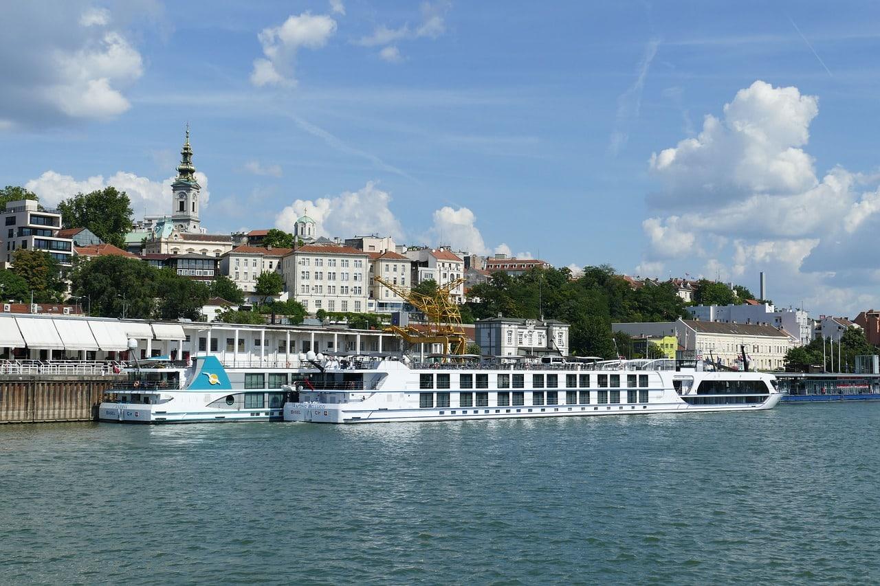 Visit Belgrade Tips Header Image