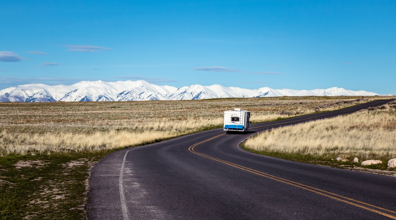 5 Camper Van Maintenance Tips Header Image