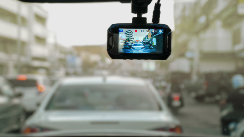 Dashcam Car Necessity Header Image
