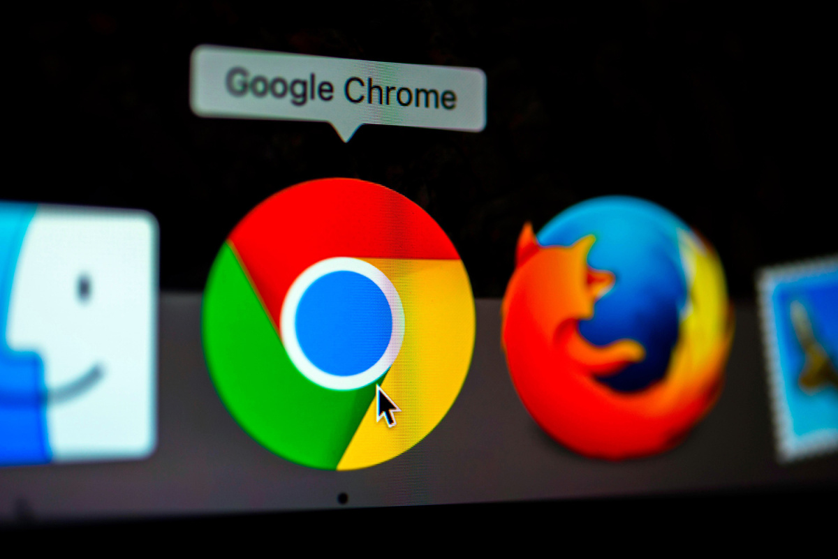 Google Chrome Extensions Header Image