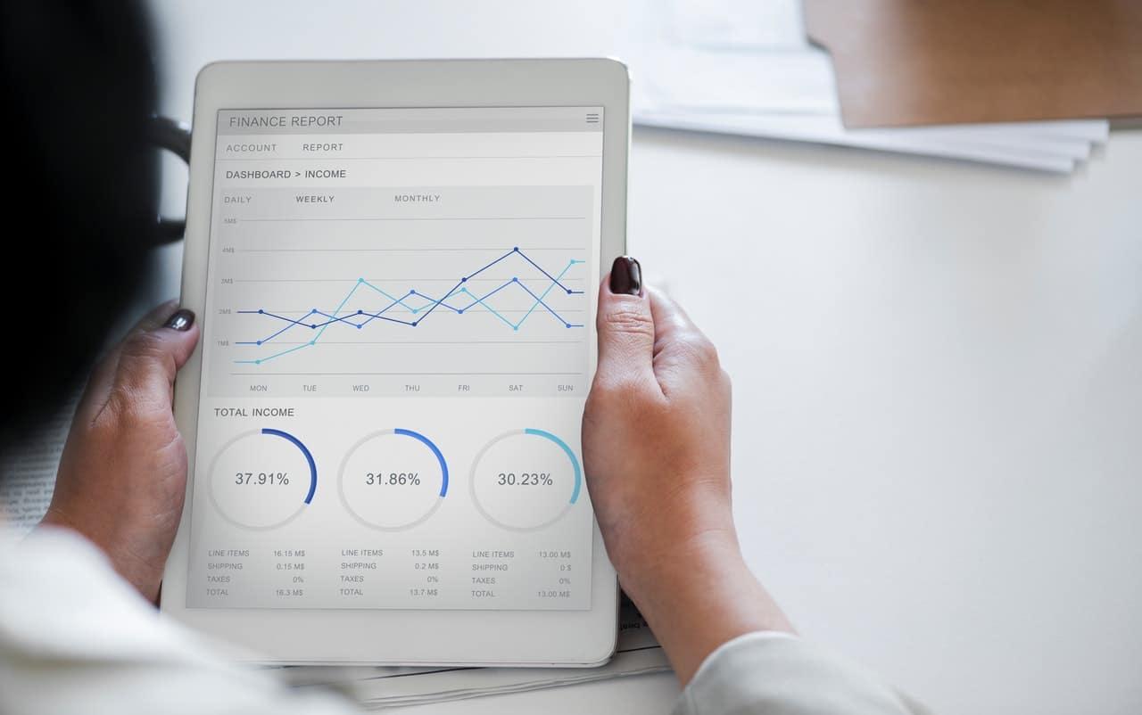 Impact Investing Standard Header Image