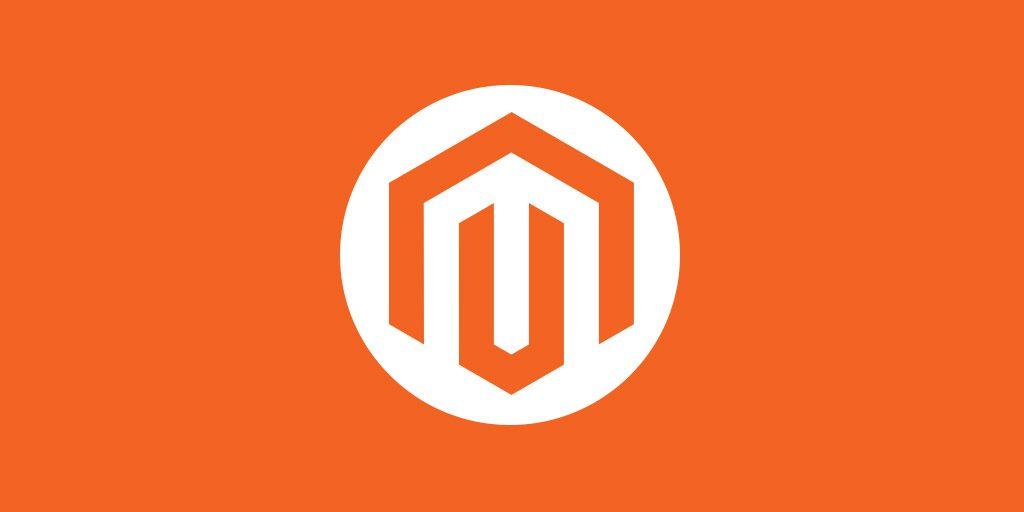 Magento B2B Online Sales Header Image