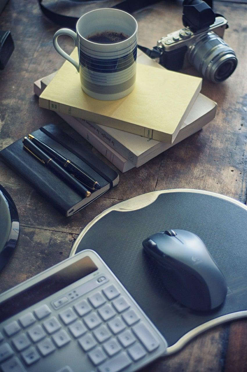 Make Money Blogging 2019 Article Image