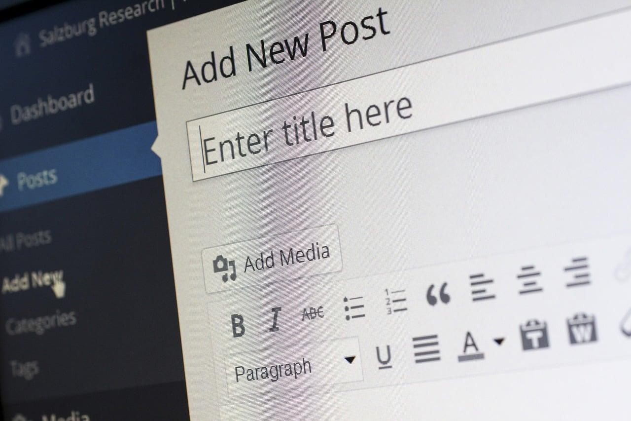 Make Money Blogging 2019 Header Image