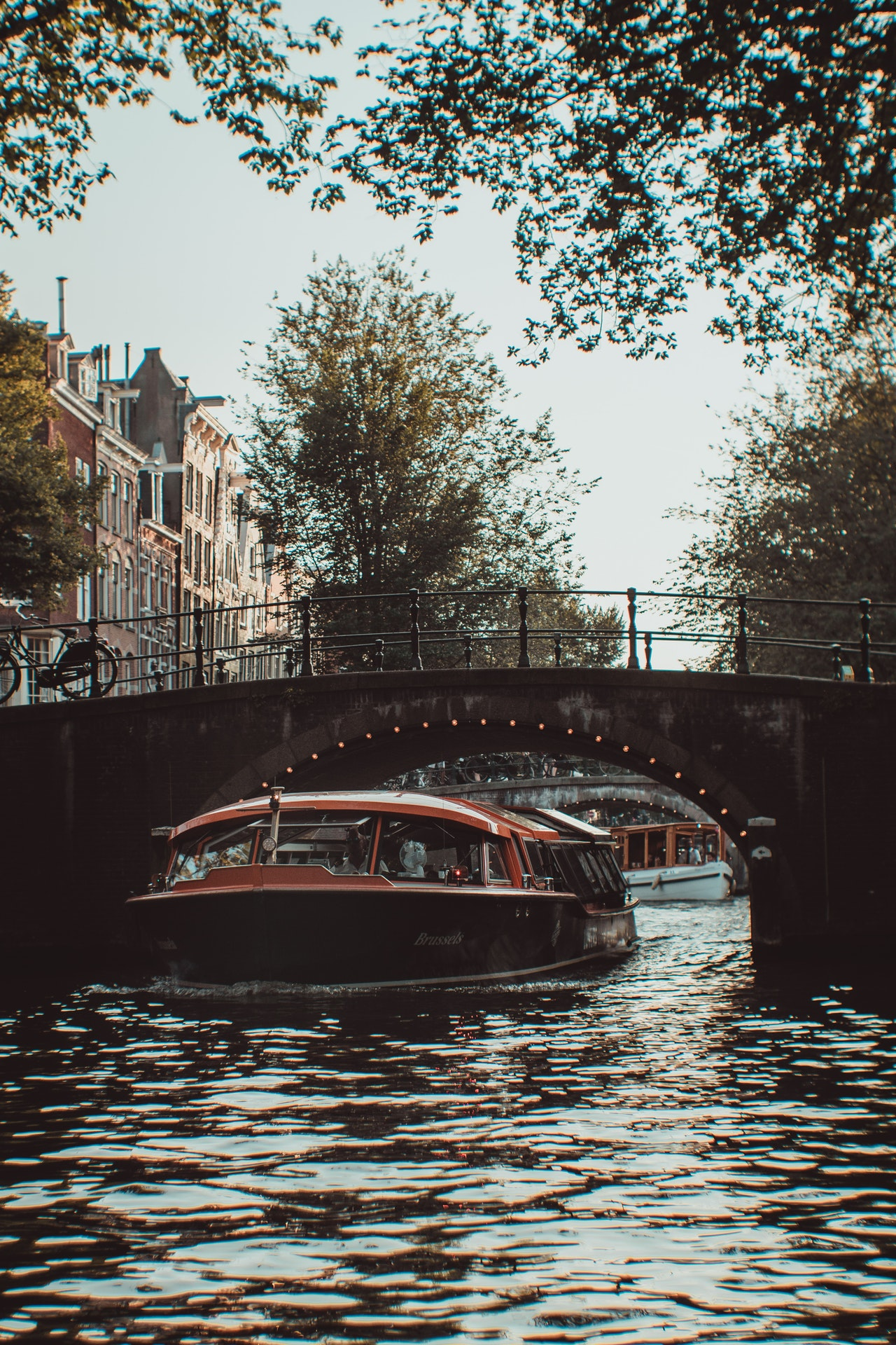 Managed Services Hosting ummit Amsterdam Article Image
