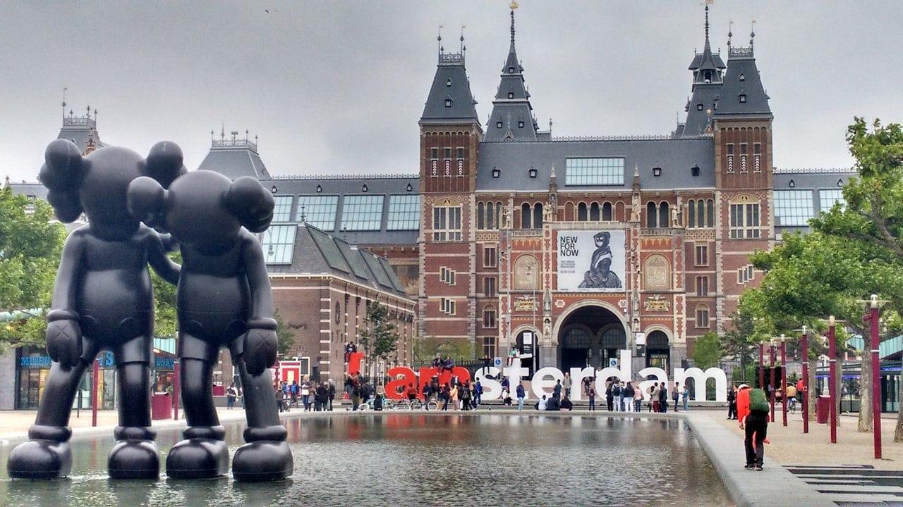 Managed Services Hosting ummit Amsterdam Header Image